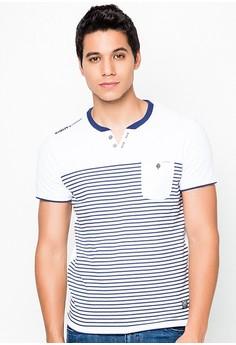 Boys Tees Stripes