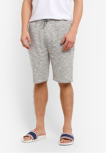 Factorie grey Chaise Shorts FA113AA0URSKID_1