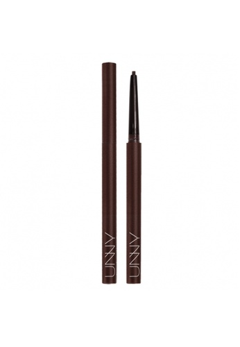 UNNY brown and red UNNY SKINNY S SLIM PENCIL - S05 1450FBEAD62FB8GS_1