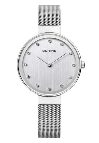 Bering silver Classic 12034-000 Silver 34 mm Women's Watch 3FE54AC5785600GS_1
