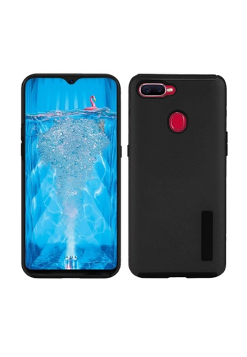 best service c62a7 14237 Dual Pro Shockproof Case for Oppo F9