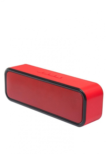 Stylebox red JC-202 High Quality Portable Bluetooth Speaker 75569ACA7CBDD1GS_1