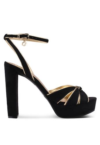 Guess black Marida Heels 1AB89SHFA32185GS_1