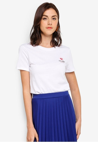 OVS Cotton Basic BCI T-Shirt
