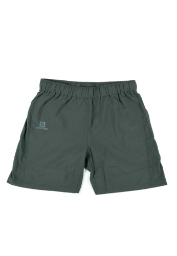 372d401eed Salomon XA Training Short Urban Chic