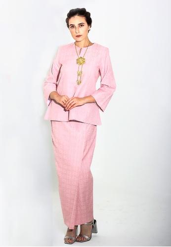 Adam.R pink Kedah Melor 36423AA25E3908GS_1