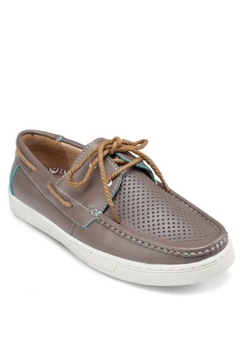 esprit holdings透氣孔船型鞋, 鞋, 鞋