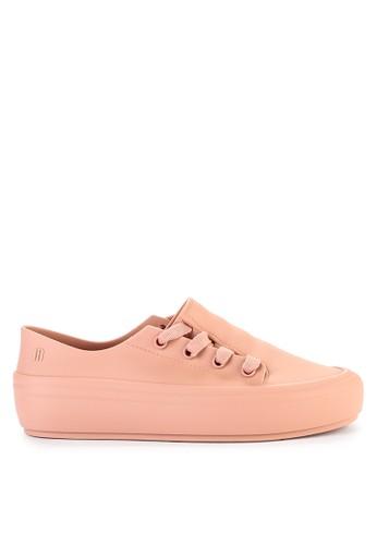 97ee2ba70e8 Melissa pink Ulitsa Sneaker Ad 22599SH9E35D6DGS 1