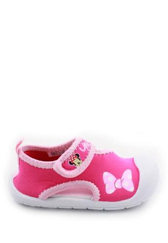 Mickey pink Mickey Sporty MK63-041 53151KSBF3C07CGS_1