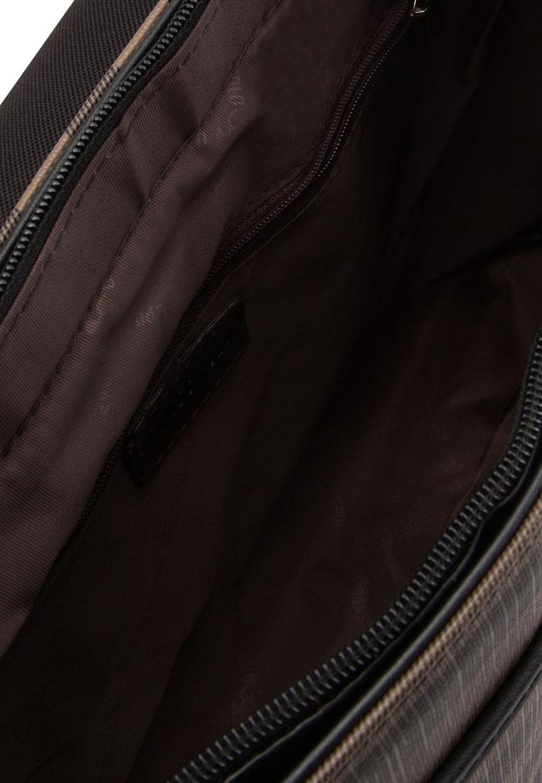 Black Bag Brown Polo Friday Swiss Polo Fashion Swiss
