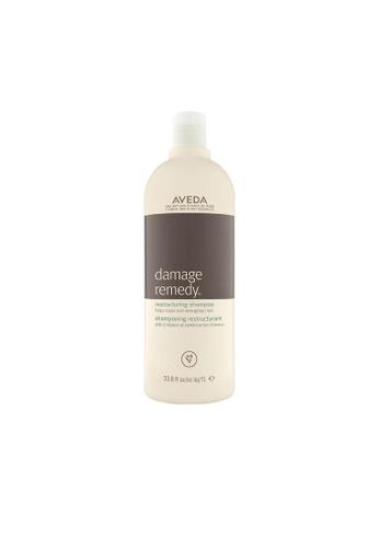 AVEDA [For Damage Hair] Damage Remedy™ Restructuring Shampoo, 1L AV022BE0GJA8SG_1