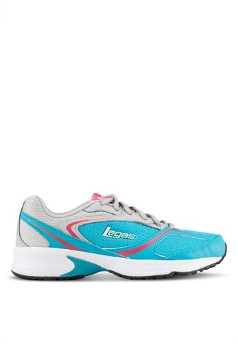 Legas blue Neptune LA Women's Shoes LE684SH0S2NAMY_1
