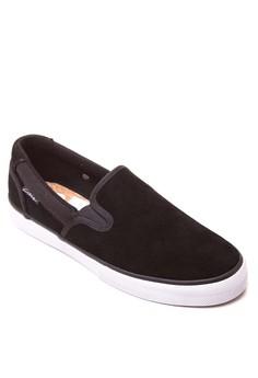 Corpus Slip-on Sneakers