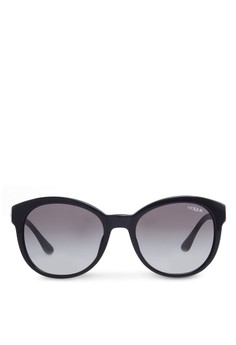 In Vogue Acetate Woman Sunglasses