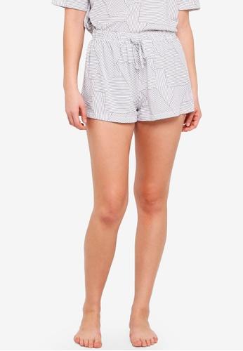 Cotton On Body multi Jersey Shorts E002CAA2E97333GS_1