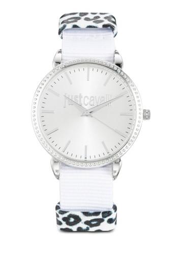 R7251528504 Just All-Nesprit童裝門市ight 布料圓錶, 錶類, 飾品配件
