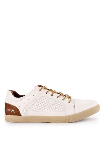 Arnold Palmer white Arnold Palmer Mens Shoes 208 E635CSH228572FGS_1