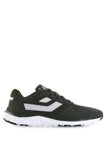League white Ava Sneakers LE825SH65PWWID_1