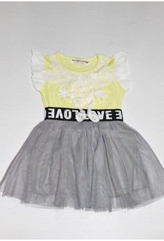 Love Infant Dress