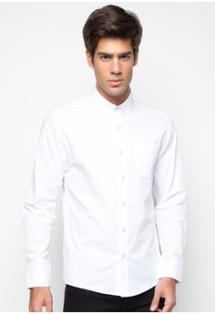 Karl Long Sleeve Shirt