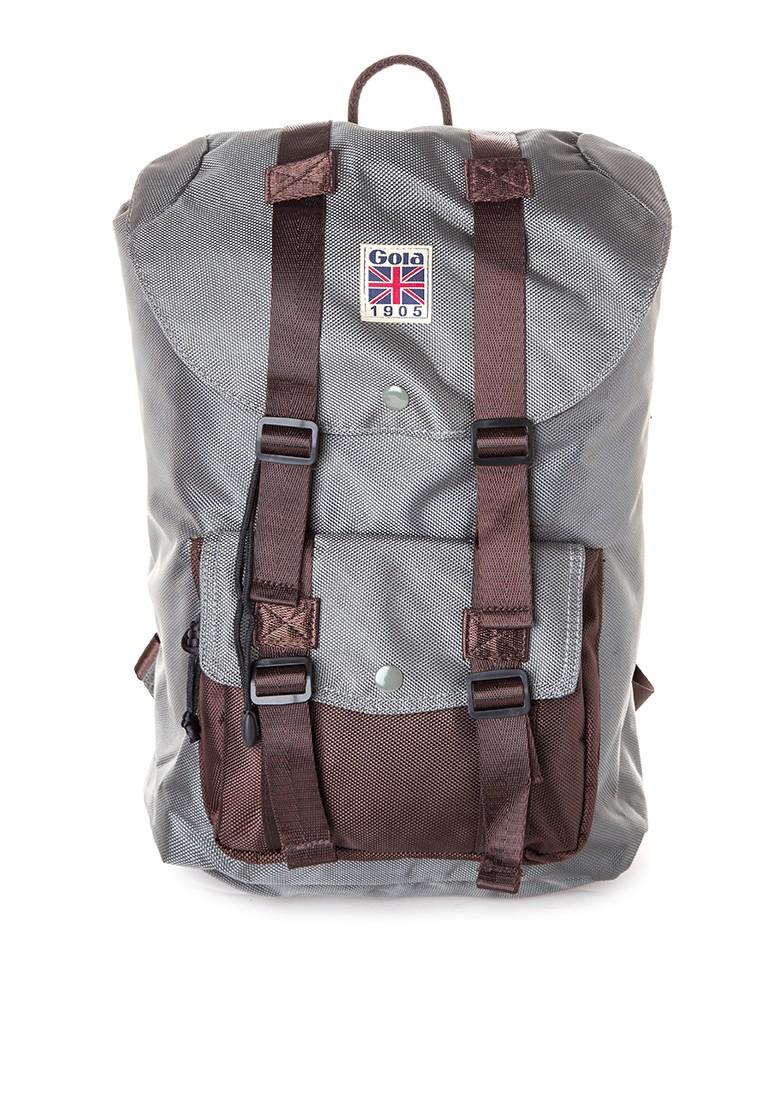 Bellamy Tech Backpack