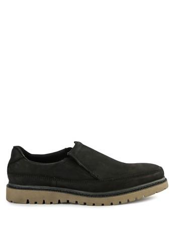 MARC & STUART Shoes black Bs-A98208 324BBSH5EB3B3BGS_1