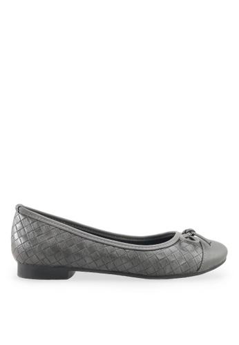 Footspot grey FOOTSPOT - Casual Shoes FO296SH2V7JZHK_1