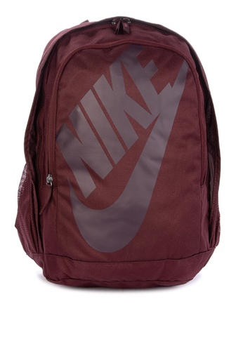 Shop Nike Men s Nike Sportswear Hayward Futura Backpack Online on ZALORA  Philippines b976b807d1bf1