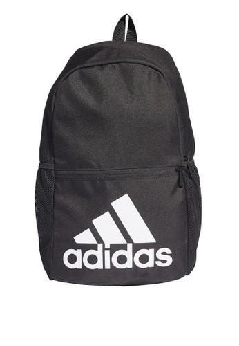 ADIDAS black Bos Daily Backpack 1B921ACEF5C654GS_1