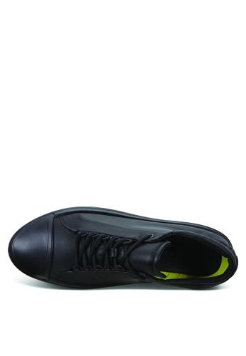 e9df1c27 Flexure T-CAP Black Cirrus