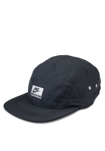 ... nike black unisex nike international cap ni126ac95eqmmy1