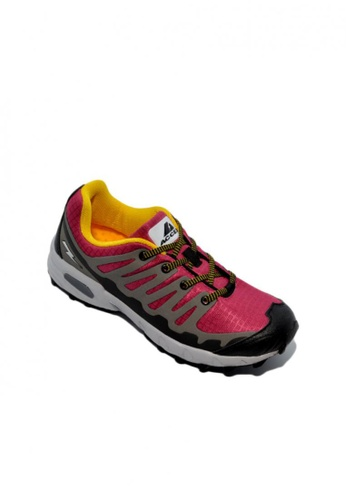 ACCEL multi Q+ Coco 3 Running Shoes AC958SH87OFOPH_1