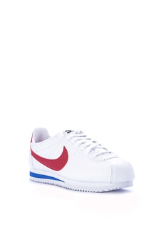 52f8677bc0050 Nike Nike Classic Cortez Leather Shoes RM 329.00. Available in several sizes