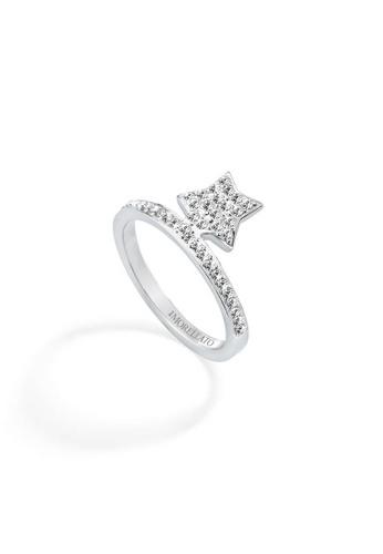 Morellato silver Morellato Mini Steel Ladies Ring SAGG09014 DE862AC7A1364BGS_1