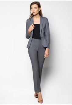 Modern Classic Suit