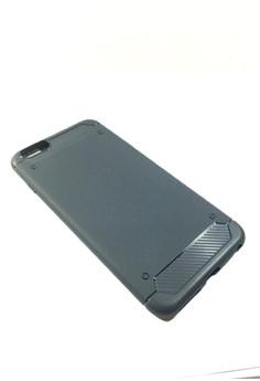 Ultra Thin Soft TPU Phone Case for iPhone 6 Plus