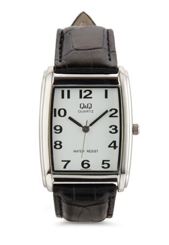 VG32J304Y 數字顯示方錶, 錶esprit 衣服類, 飾品配件