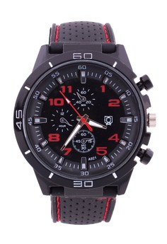 Brandon Military Watch