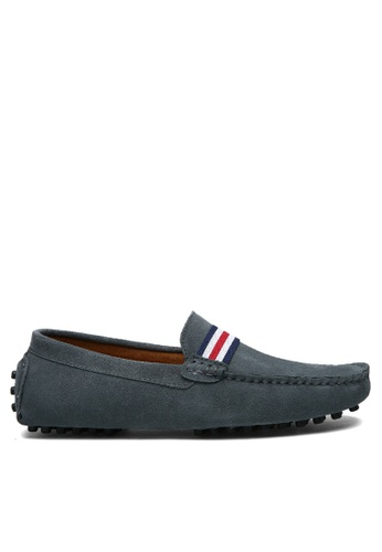 Twenty Eight Shoes Suede Loafers & Boat Shoes YY9869 7F3B2SH475F348GS_1