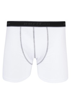 Fusion Stretch Spandex Boxer Brief