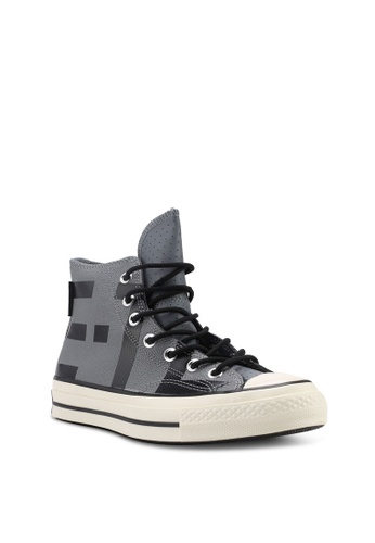b87a4db12e8d Buy Converse Chuck Taylor All Star 70 Gore-Tex Leather Hi Sneakers Online