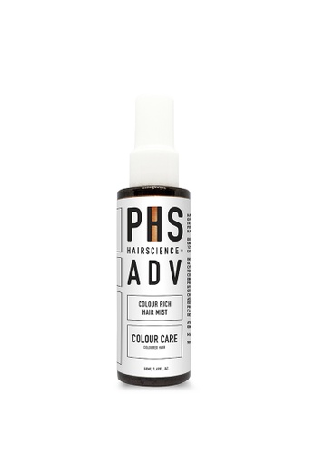 PHS HAIRSCIENCE PHS HAIRSCIENCE ADV Colour Care Rich Hair Mist (For Coloured Hair) 50ml 191A1BE2A841B5GS_1