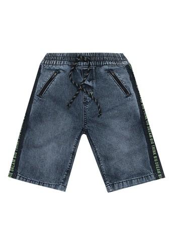 Twist Kids blue Bd 1170 C Jeans Dreambig D687BKAC2F87B6GS_1