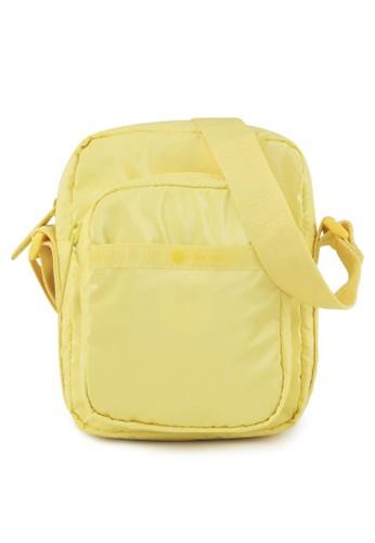 LeSportsac yellow Charlie Crossbody 785AAACC3472C6GS_1