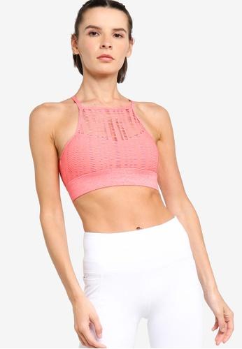 Lorna Jane pink Refresh Sports Bra 46408US9901290GS_1