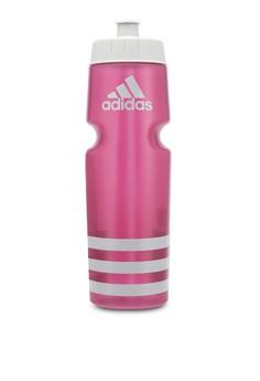 【ZALORA】 adidas performance 瓶子 0.75l