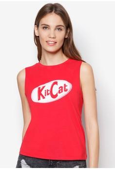 Kitcat Top