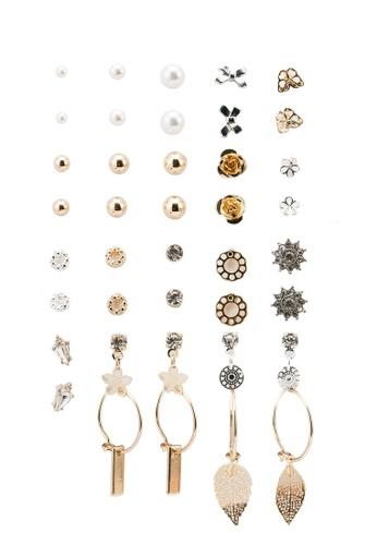ALDO multi Groadia Pierced Earrings 5F606AC8FC0019GS_1