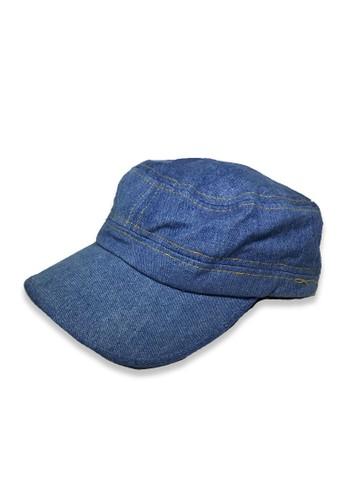 Rumah Topi blue KOMANDO BLUE DENIM C3711ACE595DDEGS 1 ff1f653ee9