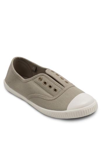 Pacizalora 衣服評價fic 印花休閒鞋, 女鞋, 鞋